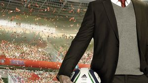 Football Manager 2012 krever Steam
