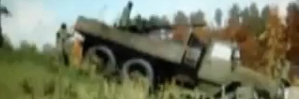 Trodde filmsnutt fra ArmA II var ekte film