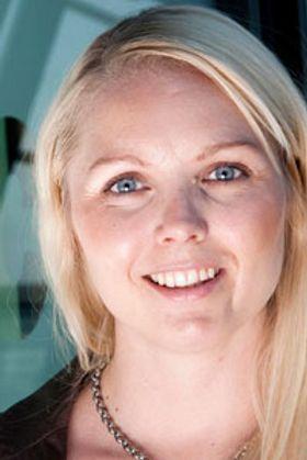 June Solbekk er leder i Djuice Norge.