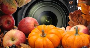 Gled deg til disse kameraene i oktober