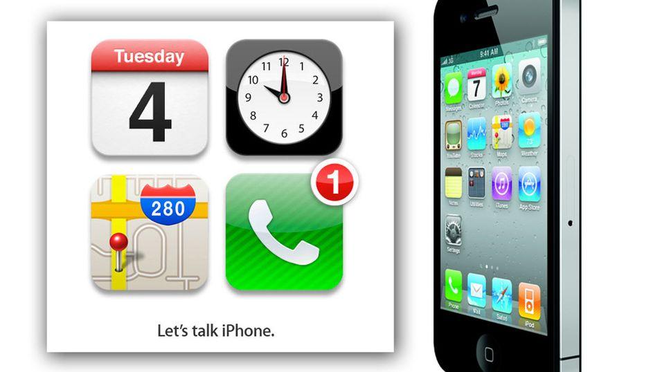 Dette lanserer Apple i dag