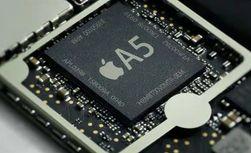 Apples A5-brikke er motoren i iPad 2. Det er svært sannsynlig at en slik brikke også finner veien inn i iPhone 5.