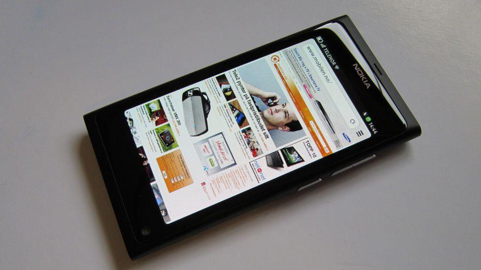 Vi har pakket ut Nokia N9