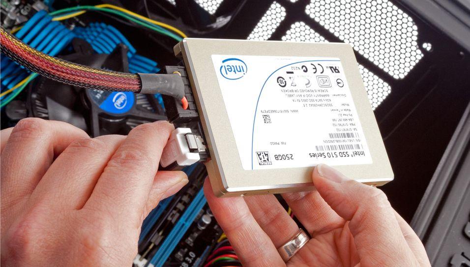 GUIDE: Slik installerer du SSD-en riktig