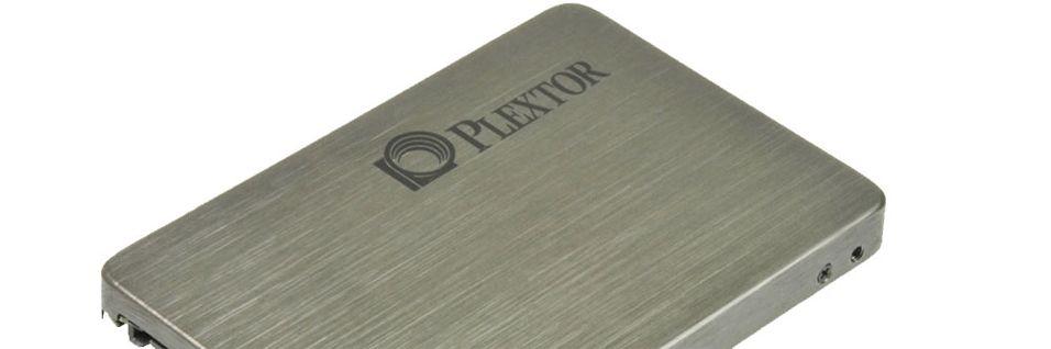 Nye SSD-er fra Plextor