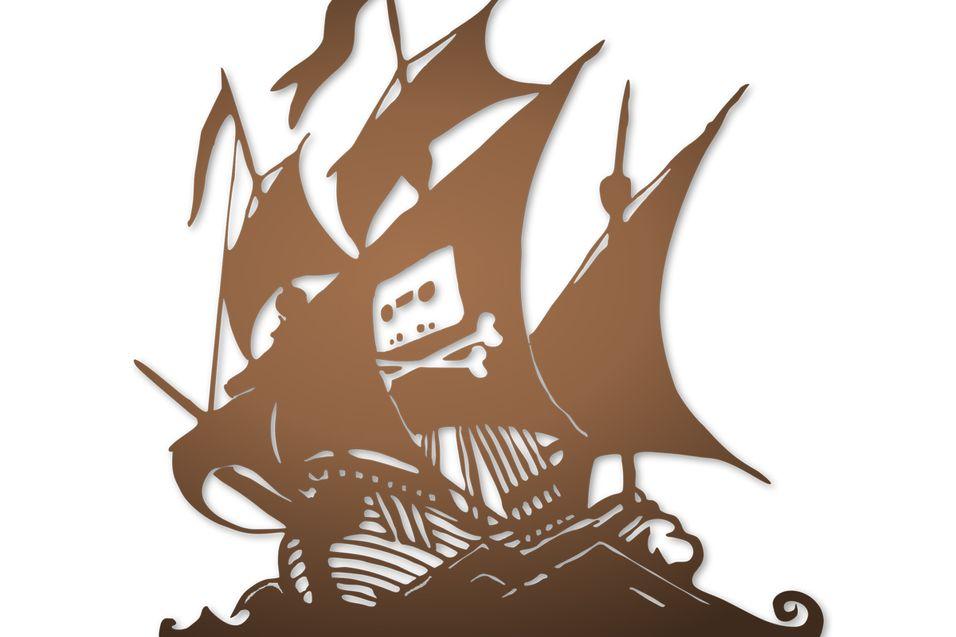 The Pirate Bay styrer utenom rettsavgjørelse