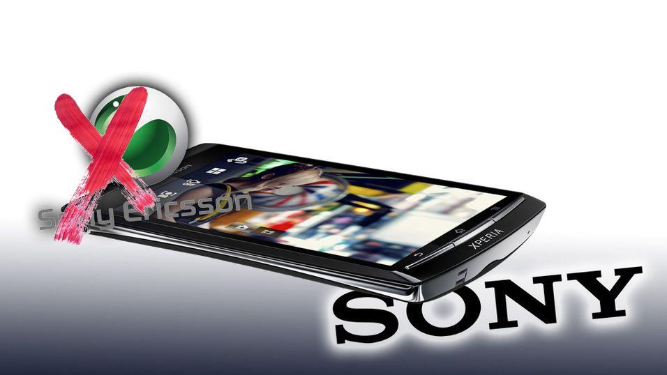 Etter ti år kan det snart være slutt for samarbeidet mellom Sony og Ericsson.