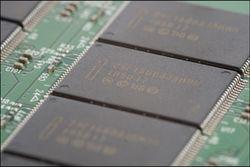 MInnebrikker fra Intel selv