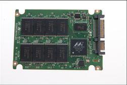 Innsiden til Intel 510