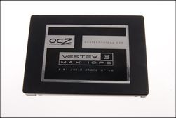 Vertex 3 MAX IOPS