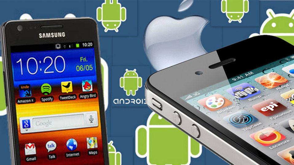iPhone 4 er forsatt bestselgeren i Norge
