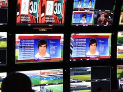 Sport er det stor etterspørsel etter i 3D. Nyheter vil du kanskje aldri få se i flere dimensjoner enn to.