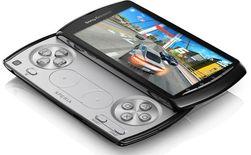 Hvis Sony tar over hele mobilproduksjonen kan det fort hende vi får enda flere mobiler med Playstation-støtte, slik som Xperia Play.