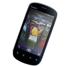 Huawei Vision U8850