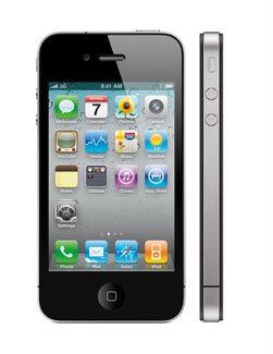 Apples iPhone 4