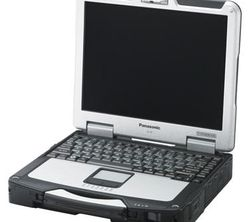 Panasonic ToughBook CF-31JLCAJFN