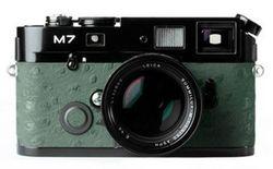 Leica M7 Xinhai Revolution