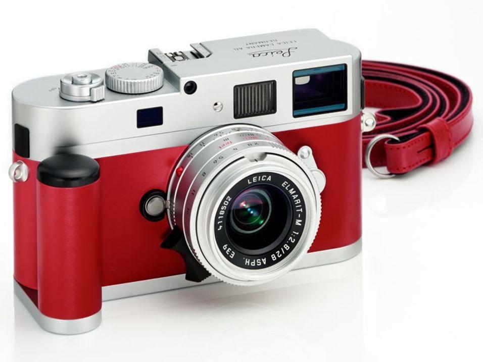 Leica slipper eksklusive spesialutgaver