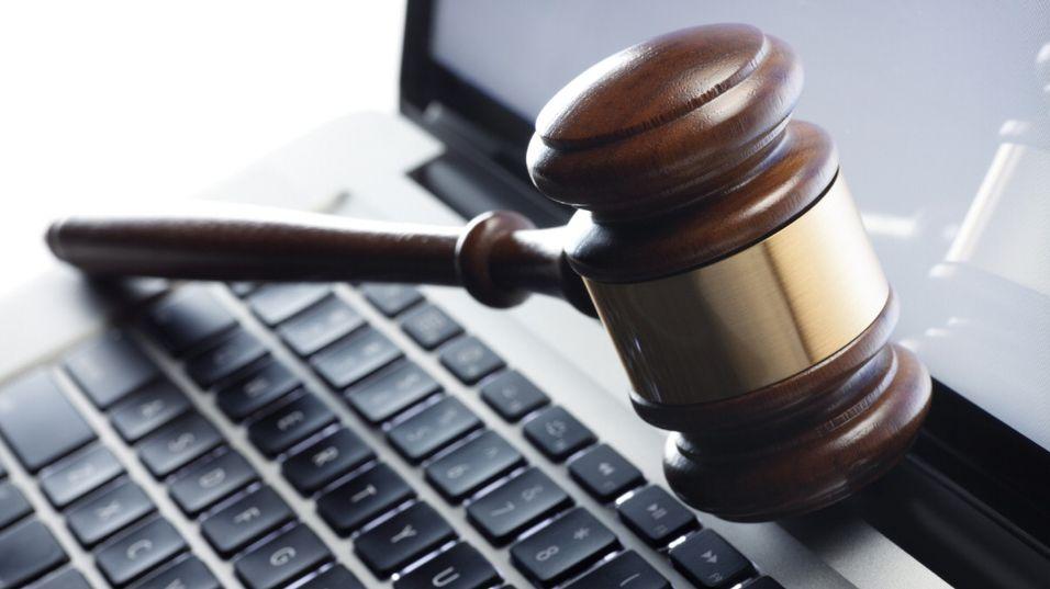 Drar datalagringsdirektivet for retten