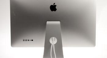 Test: Apple Thunderbolt Display 27