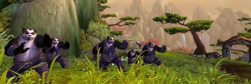 Ny World of Warcraft-utvidelse kunngjort