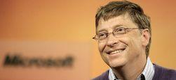 Bill Gates og Steve Jobs hadde en lang og komplisert historie.