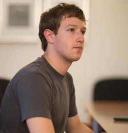 Mark Zuckerberg ble beundret av Steve Jobs for å ville lage et selskap fremfor å selge ideene sine.
