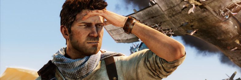 ANMELDELSE: Uncharted 3: Drake's Deception