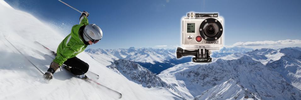 Ny superhelt fra GoPro