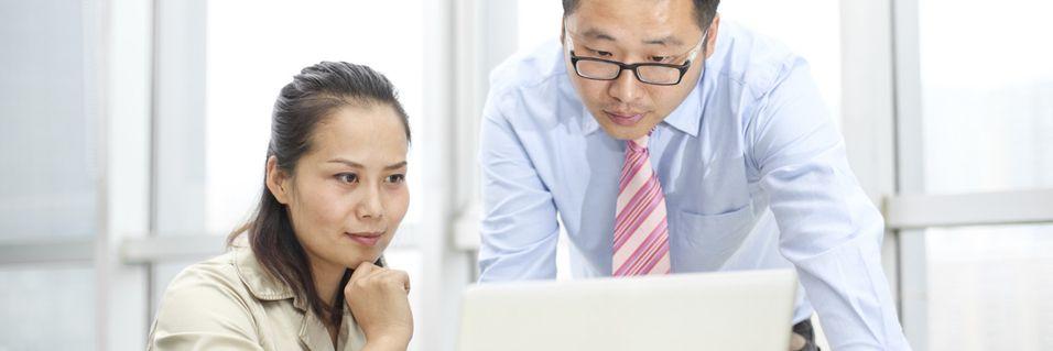 Kina øker sensuren på nett