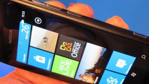 Nokia til topps på Windows Phone-pallen