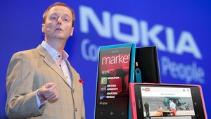 – Bare vent til dere ser Windows Phone 8!