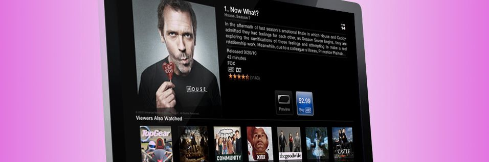 – Apple lanserer en Siri-basert TV før 2013