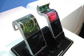 Samsung har lovet at vi vil få se fleksible skjermer under årets CES-messe i Las Vegas. Likevel er det nok en stund til vi får se ferdige produkter ta teknologien helt ut, slik som disse konseptene.