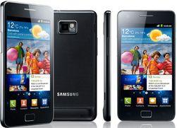 Galaxy S II har vært en ekstremt populær mobil for Samsung.