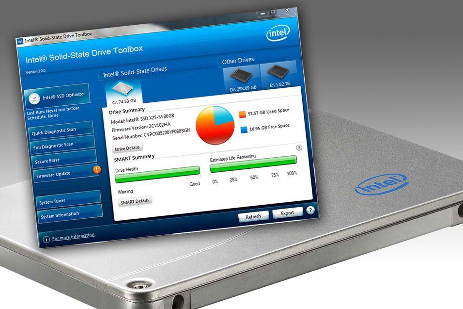 Ny verktøykasse fra Intel