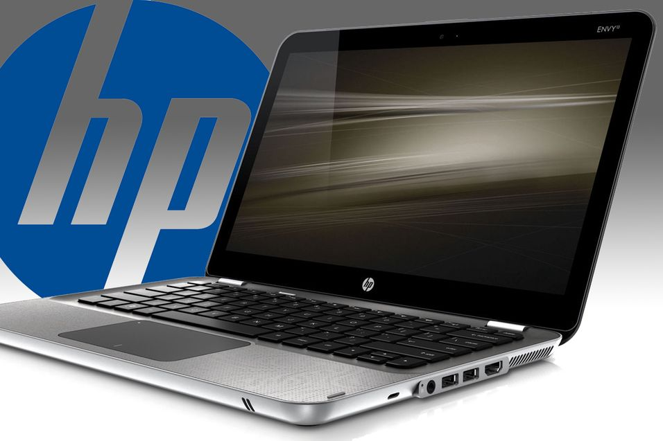 Derfor beholdt HP PC-avdelingen sin