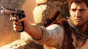 – Brutal innspurt for Uncharted 3