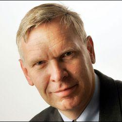 Jørgen Myrland i Cisco Norge