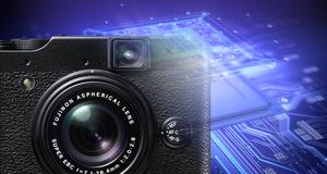 Fujifilm X10 får nye funksjoner