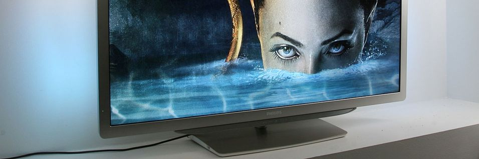 TEST: Philips 46PFL9706