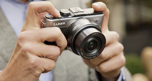 Ny kameraserie fra Panasonic