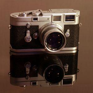 Leica M3, Foto: Rama