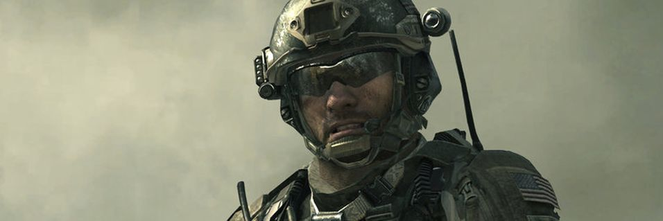 ANMELDELSE: Call of Duty: Modern Warfare 3