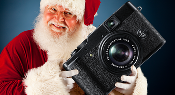 Julegavetips: Kompaktkamera