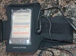 Har du en aktiv livvstil er Xperia Active det nærmeste du kommer en komplett telefon. Her har du alt du behøver.