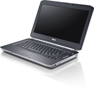 Dell Latitude E5420 Advanced
