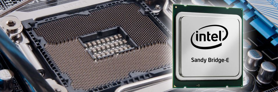 Her er Intels nye monsterprosessorer