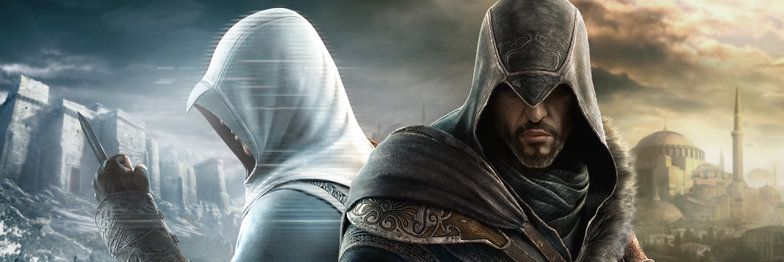ANMELDELSE: Assassin's Creed: Revelations