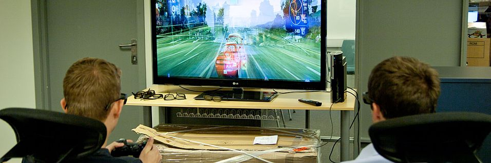 GUIDE: Slik finner du den beste spill-TV-en